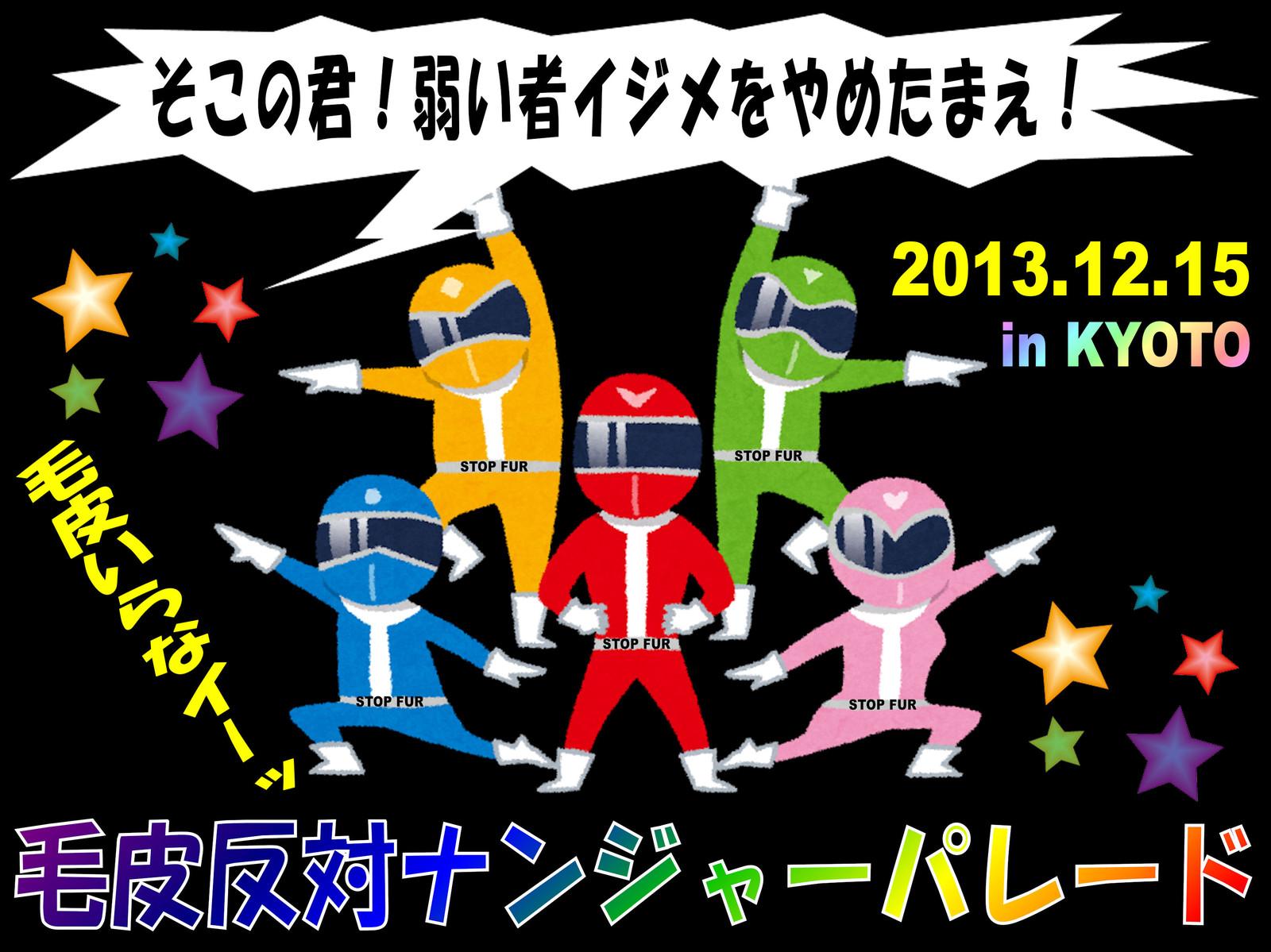 Sentaidemo2013b